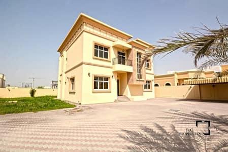 فیلا 5 غرف نوم للايجار في البرشاء، دبي - Fully Renewed   Huge 5 Bedroom   Big Garden