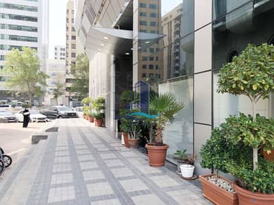2 Bedroom Apartment for Rent in Al Khalidiyah, Abu Dhabi - Spacious Family Flat l Readily Available l up to 4 payments