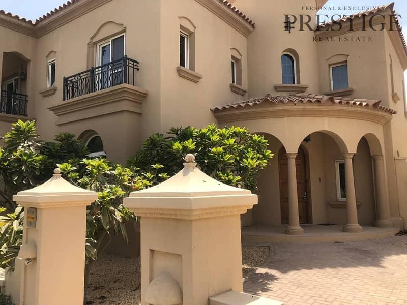 2 5 Bed Villa | Alvorada | Arabian Ranches