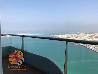 2 Bedroom Flat for Rent in Corniche Area, Abu Dhabi - Great Sea View! 2BHK Apartment in Corniche!