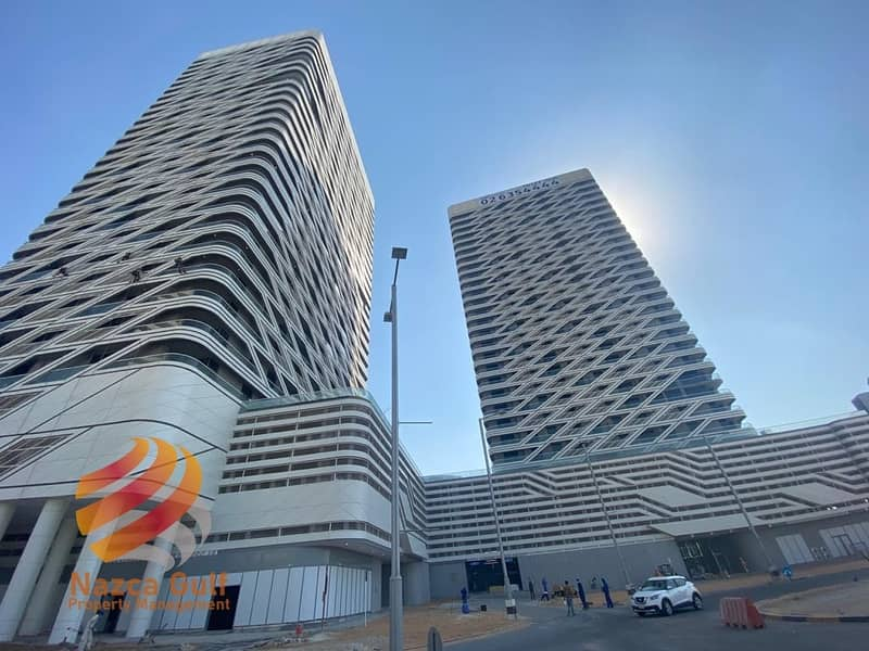 Brand New Spacious 2 Bedroom Apartment in Al Reem Island