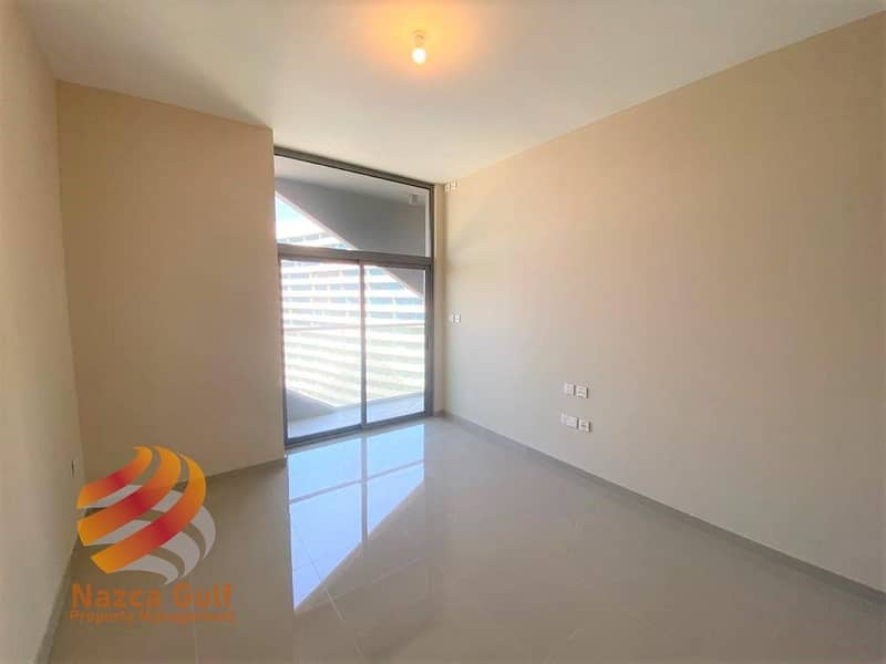 15 Brand New Spacious 2 Bedroom Apartment in Al Reem Island