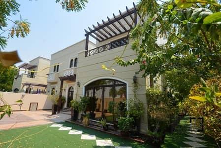 4 Bedroom Villa for Rent in Mudon, Dubai - Corner Unit | 4 BR+Maids Room | Single Row |