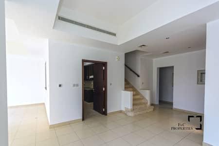 فیلا 3 غرف نوم للبيع في ريم، دبي - 3 BR+Study+Maids | Single Row | Type 2E