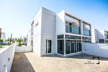 تاون هاوس 4 غرف نوم للبيع في مدن، دبي - Investor deal | End Unit | Brand New