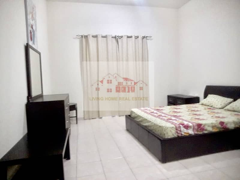 FULLY FURNISHED STUDIO FOR RENT IN DISCOVERY GARDEN