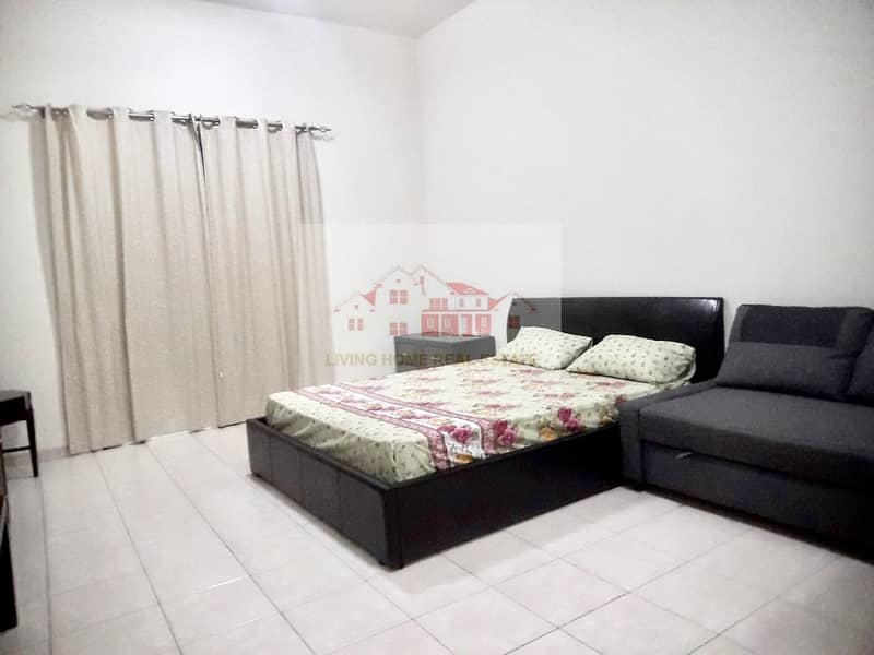 2 FULLY FURNISHED STUDIO FOR RENT IN DISCOVERY GARDEN
