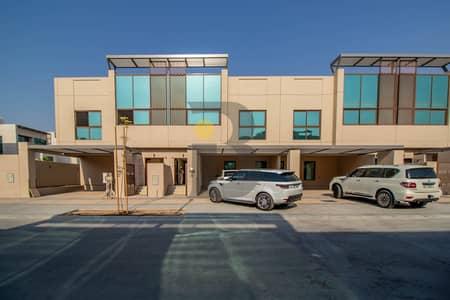فیلا 4 غرف نوم للبيع في مدينة ميدان، دبي - 4 bedroom - Middle Unit|Grand View by Millennium Estate|Meydan