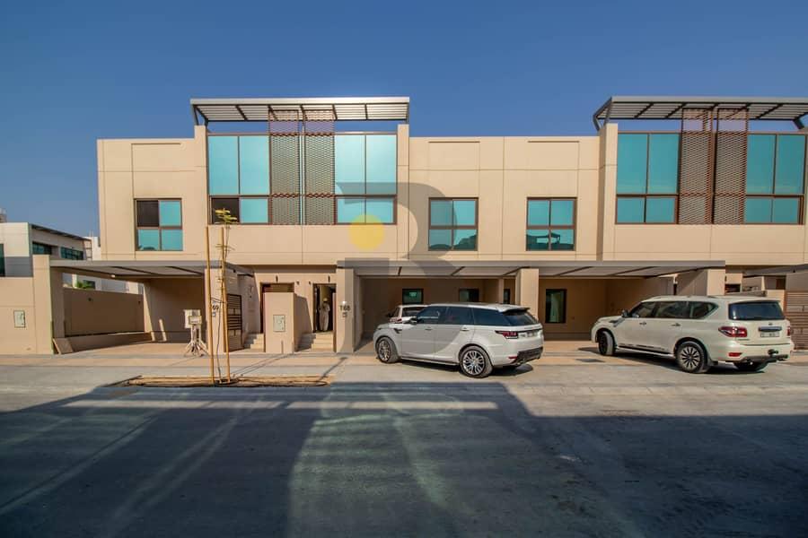 4 bedroom - Middle Unit|Grand View by Millennium Estate|Meydan