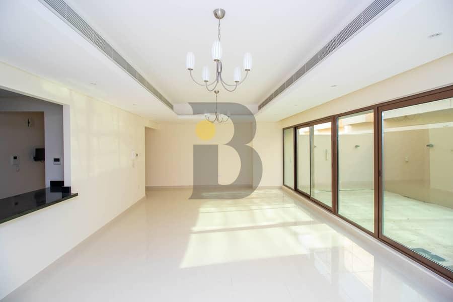 2 4 bedroom - Middle Unit|Grand View by Millennium Estate|Meydan
