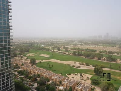 Full Golf and Lake view 2 bedroom