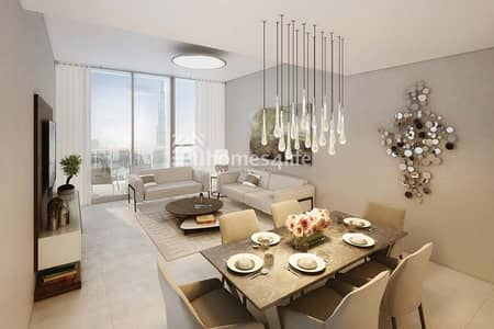 1 Bedroom Flat for Sale in Downtown Dubai, Dubai - Brand New Tower|| Dubai Property| Business Bay| 1 Bed