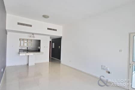 شقة 2 غرفة نوم للايجار في دبي مارينا، دبي - 2 Bed + Study   Unfurnished   Open Plan