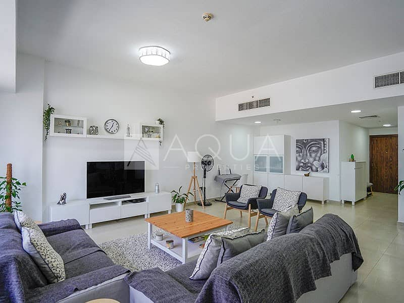 Upgraded | 3 Bedrooms | Vacant | Tower H