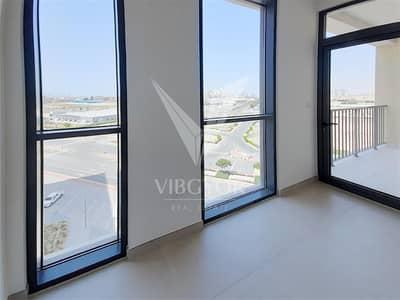 شقة 1 غرفة نوم للايجار في مدينة دبي للإنتاج، دبي - Vacant 1BR with Balcony | Closed Kitchen