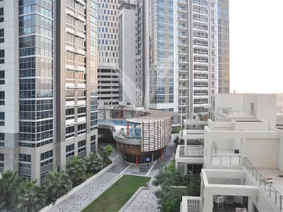 استوديو  للبيع في الخليج التجاري، دبي - Rented and Furnished Asset | Excellent Value