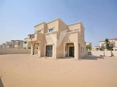 فیلا 5 غرف نوم للبيع في المرابع العربية 2، دبي - Great Value | End Unit | Unique Location