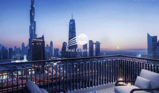 4 Bedroom Flat for Sale in The Lagoons, Dubai - Waterfront Living I Spacious 3 Beds @ Creek Harbour