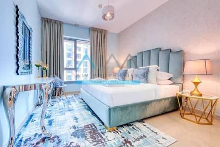 فلیٹ 1 غرفة نوم للبيع في داماك هيلز (أكويا من داماك)، دبي - 1 Bed Room | 4% DLD & 4 Years Service Free | Overlooking Golf Course