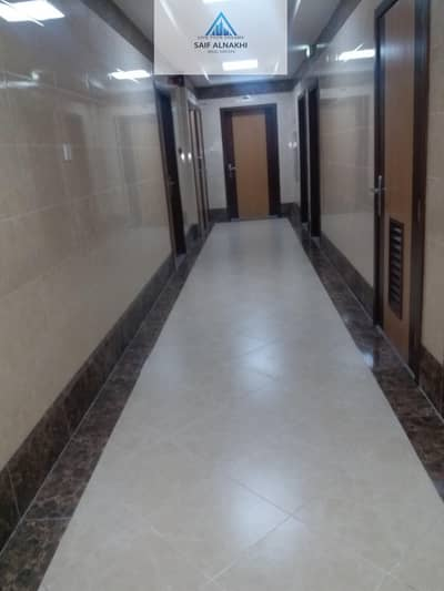 1 Bedroom Apartment for Rent in Muwaileh, Sharjah - Last unit Brand new lavish apartment 1bhk with balcony with two washrooms