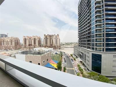 شقة 1 غرفة نوم للايجار في مدينة دبي الرياضية، دبي - Vacant 1BR | Closed Kitchen with White Goods
