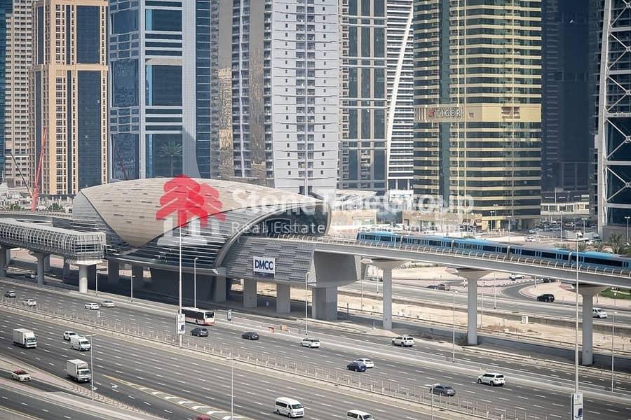 26 Furnished 2 BR in Dubai Marina   Marina Diamond 2   All Inclusive!