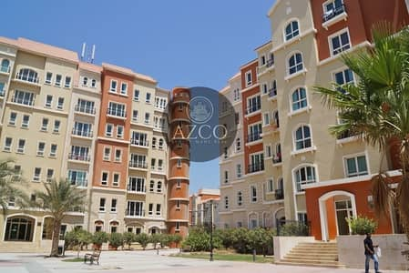 Studio for Rent in Discovery Gardens, Dubai - Next to Metro | 8 wardrobes | Luxury Furnished