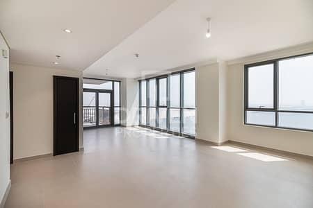 فلیٹ 2 غرفة نوم للايجار في ذا لاجونز، دبي - High Floor | Full Creek View | Largest Layout