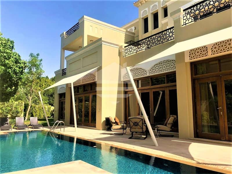 2 Lavish and Luxury villa with great entertainment space