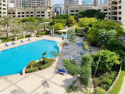 شقة 4 غرف نوم للايجار في الروضة، دبي - Available Mid November | 4BR | Amazing Condition