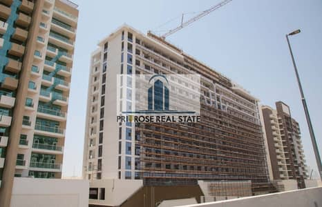 2 Bedroom Apartment for Sale in Al Furjan, Dubai - Buying > Renting | Pay 20k Move in | Perfect Square Unit | Near Metro Chiller Free
