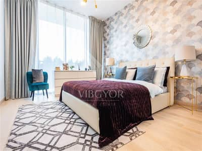 Studio for Sale in Jumeirah Village Circle (JVC), Dubai - Excellent Value | Vacant and Brand New Studio