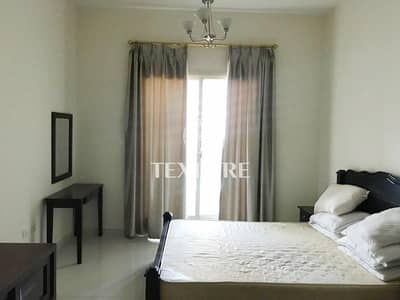 Spacious Studio for Rent | Elite Sports Residence 4 | AED 25K