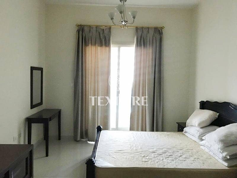 1 Spacious Studio for Rent | Elite Sports Residence 4 | AED 25K