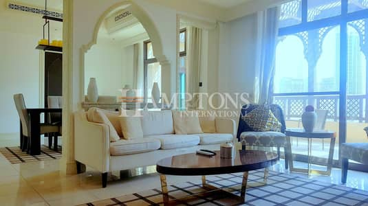 2BR Furnished|Terrace with Private Jacuzzi