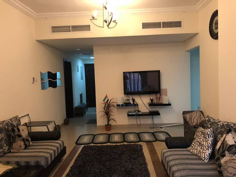 2 Great Deal | 2BR Flat with Balcony | Taawun