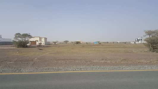 Plot for Sale in Al Manama, Ajman - land for sale in Manama 9 best price 100 k