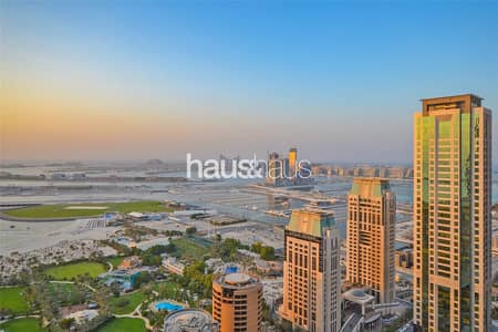 2 Bedroom Apartment for Rent in Dubai Marina, Dubai - Fully Upgraded   Unfurnished   Available Now