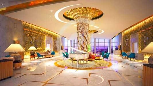 فلیٹ 1 غرفة نوم للبيع في الخليج التجاري، دبي - HOT DEAL | HANDOVER SOON | CANAL VIEW.