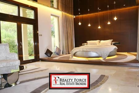 FULLY FURNISHED | UPGRADED 6BR W/ELEVATOR| TYPE B