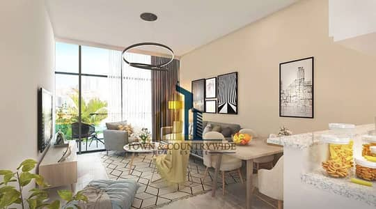 1 Bedroom Flat for Sale in Al Maryah Island, Abu Dhabi - OFF PLAN DEAL! HOT DEAL! Invest And Own This Luxurious Apt in Al Maryah and get great discounts!