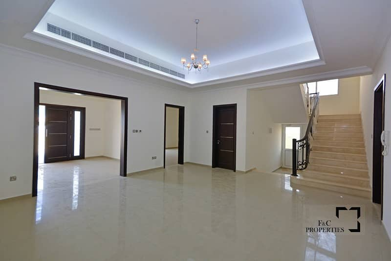 2 Brand New | 5br+Servant Quarters+Outside Majilis