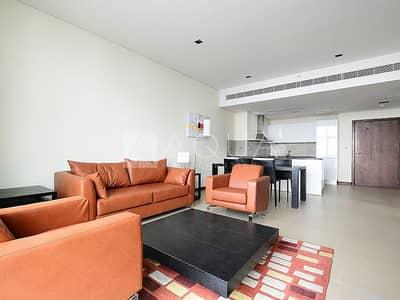 فلیٹ 1 غرفة نوم للبيع في مركز دبي المالي العالمي، دبي - Exclusive 1 Bed in Liberty House   Tenanted