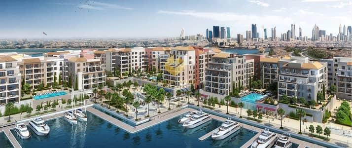 شقة 1 غرفة نوم للبيع في أم سقیم، دبي - Super Luxury 1 BR Full Sea View   Direct Beach Access