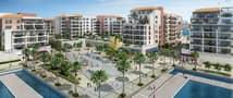 4 Super Luxury 1 BR Full Sea View | Direct Beach Access