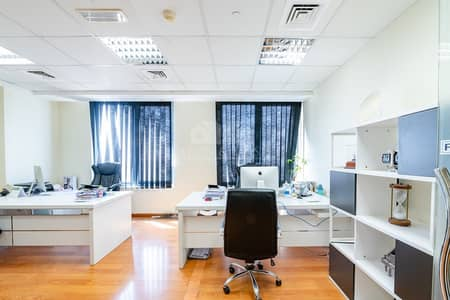 Immaculate fully fitted office | palace towers DSO