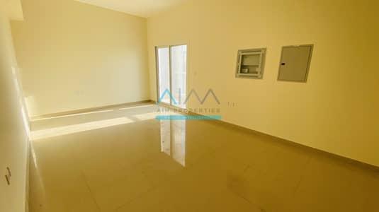 استوديو  للايجار في دبي لاند، دبي - Brand New Studio With Balcony  2 Months Free