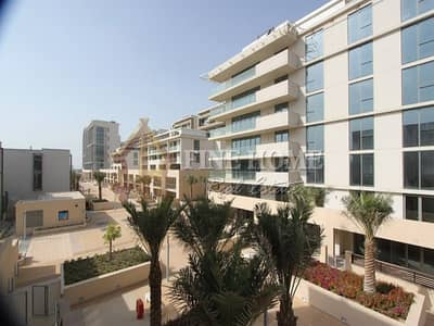 تاون هاوس 3 غرف نوم للبيع في شاطئ الراحة، أبوظبي - Sea / Beach View 3BR Townhouse in Raha Beach