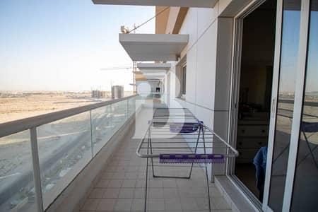 فلیٹ 4 غرف نوم للبيع في دبي لاند، دبي - Size Matters !! Massive  4 Bedroom Apartment with Amazing Views and High Floor