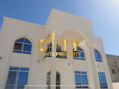 7 Bedroom Villa for Sale in Mohammed Bin Zayed City, Abu Dhabi - VIP Stand-Alone Villa in MBZ for Sale